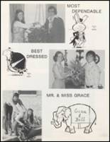 1977 Windthorst High School Yearbook Page 16 & 17