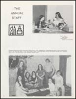 1977 Windthorst High School Yearbook Page 20 & 21