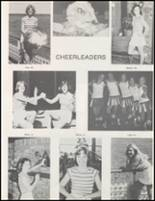 1977 Windthorst High School Yearbook Page 22 & 23