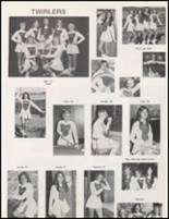 1977 Windthorst High School Yearbook Page 24 & 25