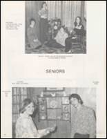 1977 Windthorst High School Yearbook Page 32 & 33