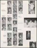 1977 Windthorst High School Yearbook Page 42 & 43