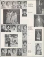 1977 Windthorst High School Yearbook Page 44 & 45
