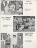 1977 Windthorst High School Yearbook Page 46 & 47