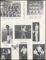 1977 Windthorst High School Yearbook Page 54 & 55