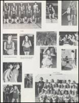 1977 Windthorst High School Yearbook Page 56 & 57