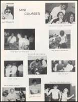 1977 Windthorst High School Yearbook Page 70 & 71
