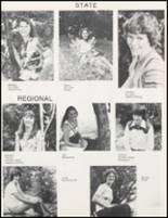 1977 Windthorst High School Yearbook Page 72 & 73