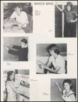 1977 Windthorst High School Yearbook Page 74 & 75