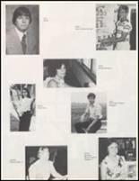 1977 Windthorst High School Yearbook Page 76 & 77