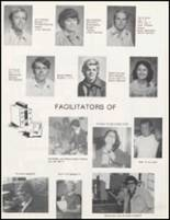 1977 Windthorst High School Yearbook Page 80 & 81