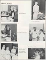 1977 Windthorst High School Yearbook Page 82 & 83