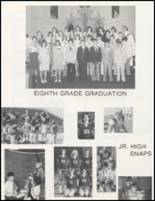 1977 Windthorst High School Yearbook Page 88 & 89