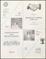 1977 Windthorst High School Yearbook Page 106 & 107