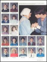 1986 Brunswick High School Yearbook Page 26 & 27