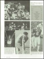 1986 Brunswick High School Yearbook Page 54 & 55