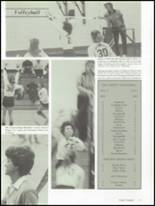 1986 Brunswick High School Yearbook Page 60 & 61