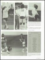 1986 Brunswick High School Yearbook Page 64 & 65