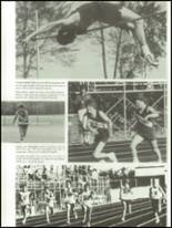 1986 Brunswick High School Yearbook Page 116 & 117