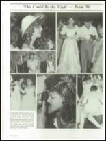 1986 Brunswick High School Yearbook Page 126 & 127