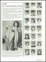 1986 Brunswick High School Yearbook Page 138 & 139