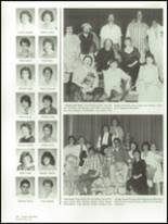1986 Brunswick High School Yearbook Page 144 & 145