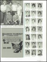 1986 Brunswick High School Yearbook Page 150 & 151