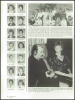 1986 Brunswick High School Yearbook Page 152 & 153
