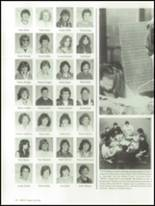 1986 Brunswick High School Yearbook Page 162 & 163