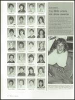 1986 Brunswick High School Yearbook Page 170 & 171
