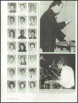 1986 Brunswick High School Yearbook Page 172 & 173