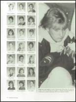 1986 Brunswick High School Yearbook Page 174 & 175