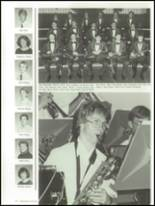 1986 Brunswick High School Yearbook Page 178 & 179