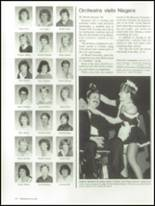 1986 Brunswick High School Yearbook Page 180 & 181