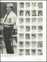 1986 Brunswick High School Yearbook Page 190 & 191