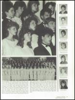 1986 Brunswick High School Yearbook Page 196 & 197