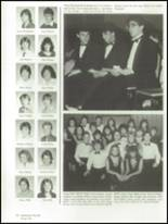 1986 Brunswick High School Yearbook Page 200 & 201