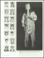1986 Brunswick High School Yearbook Page 206 & 207