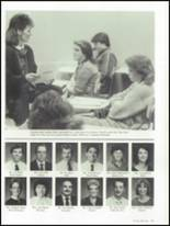 1986 Brunswick High School Yearbook Page 210 & 211
