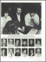 1986 Brunswick High School Yearbook Page 216 & 217