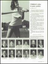 1986 Brunswick High School Yearbook Page 222 & 223