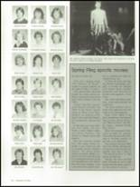1986 Brunswick High School Yearbook Page 224 & 225