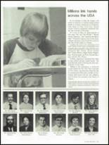 1986 Brunswick High School Yearbook Page 226 & 227