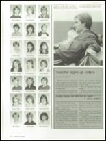 1986 Brunswick High School Yearbook Page 228 & 229