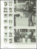 1986 Brunswick High School Yearbook Page 234 & 235