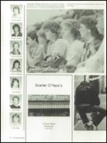 1986 Brunswick High School Yearbook Page 240 & 241