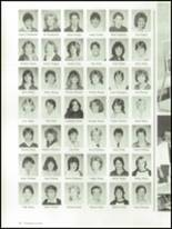 1986 Brunswick High School Yearbook Page 246 & 247