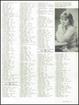 1986 Brunswick High School Yearbook Page 250 & 251