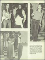 1975 Wayne Memorial High School Yearbook Page 32 & 33