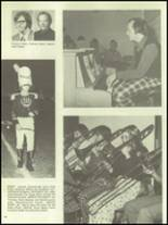 1975 Wayne Memorial High School Yearbook Page 64 & 65